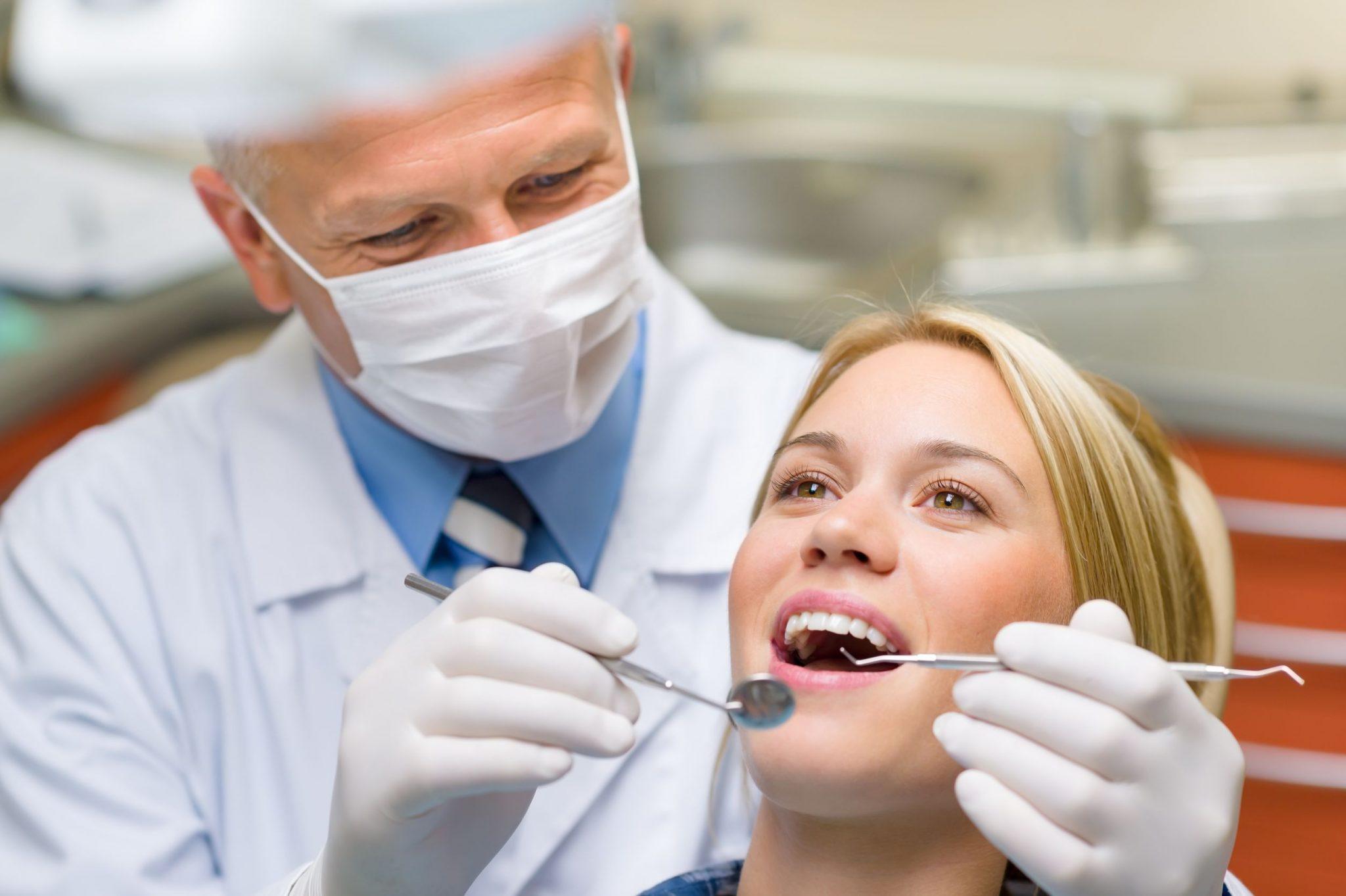 dentista a roma