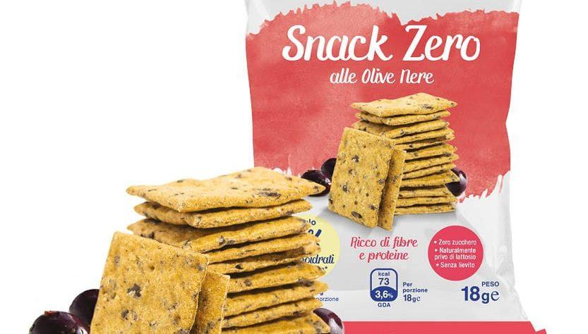 snack senza carboidrati